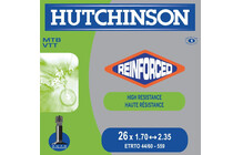 HUTCHINSON Chambre à Air ReinForced 26